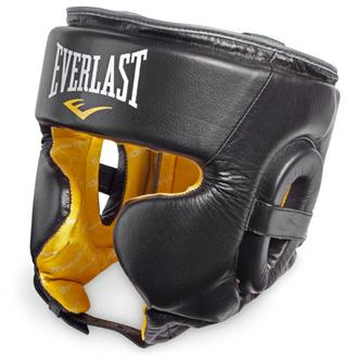 Everlast Fighting Pro Headgear